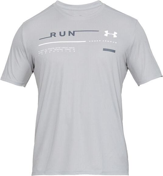 Under Armour - Camiseta UA Run Graphic para hombre 2c881b615c90c