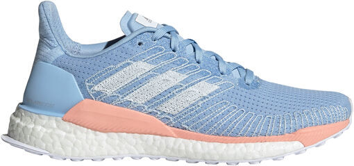 ADIDAS - Zapatilla SOLAR BOOST 19 W - Mujer - Zapatillas Running - 36 2/3
