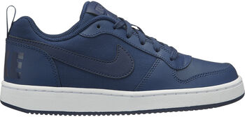 Nike Court Borough Low Se (GS) Junior