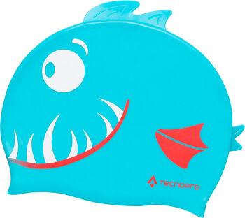 TECNOPRO Gorro de piscina Azul