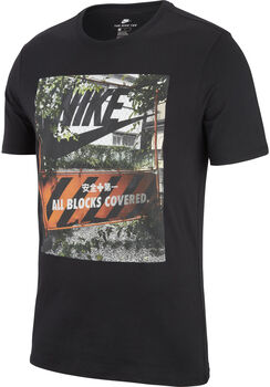 Nike M NSW TEE TABLE HBR 28 hombre