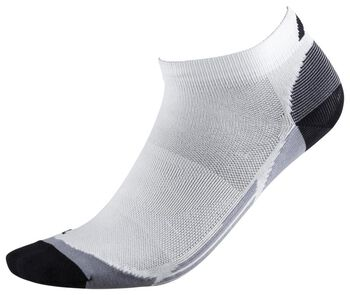 PRO TOUCH Calcetines Cortos Running Loui hombre Blanco