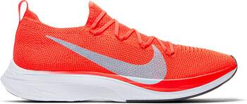 Nike VaporFly 4% Flyknit Unisex Running Shoe Rojo