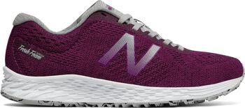 New Balance Fresh Foam Arishi mujer Púrpura