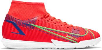Nike Botas Fútbol Mercurial Superfly 8 hombre Rojo