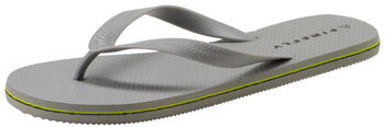 FIREFLY Chanclas Madera hombre Gris