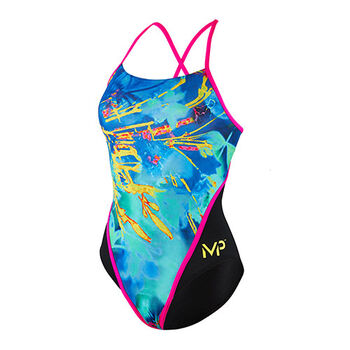 Michael Phelps FUSION RB mujer
