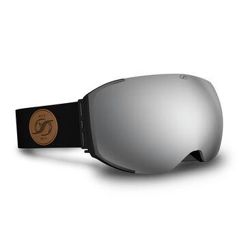 Hysteresis Máscara Ski Magnet Freeride hombre