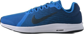 Nike Downshifter 8 Hombre Azul