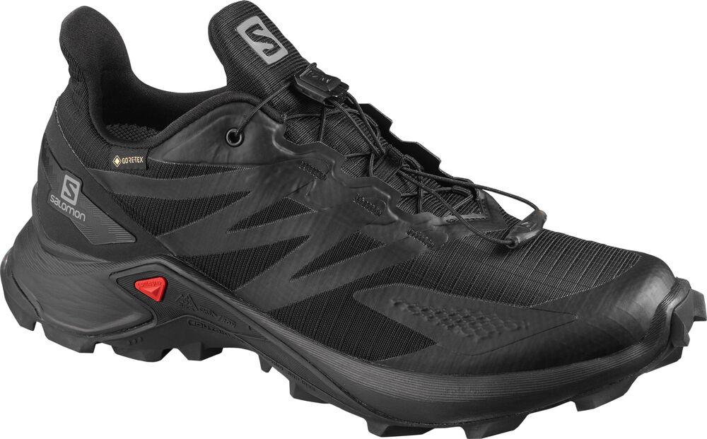 Salomon - Zapatillas Supercross Blast GTX - Mujer - Zapatillas Running - 37 1/3