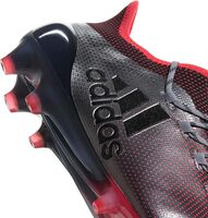 Botas fútbol adidas X 17.1 FG