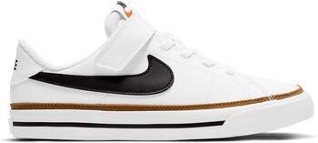 Nike Zapatillas Court Legacy Little Kids' Blanco