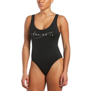 Nike Swim Bañador U Back One Piece mujer