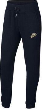 Nike Sportswear Mdrn Pant Niña Negro