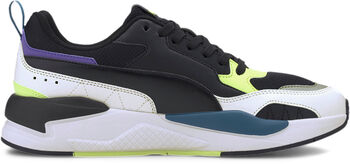 Puma Zapatillas x-ray 2 square Blanco