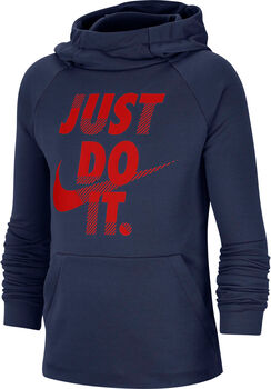 Nike Dri-FIT Training Pullover Hoodie