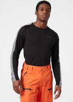 Camiseta Interior Lifa Active Stripe