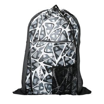 Speedo Mochila de natación Deluxe Ventilator Mesh Bag
