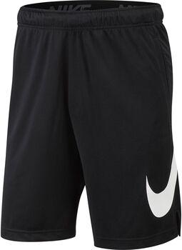 Nike Pantalones cortos de entrenamiento Dri-FIT hombre Negro