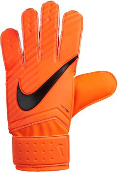 Guantes portero Nike GK MTCH hombre Naranja
