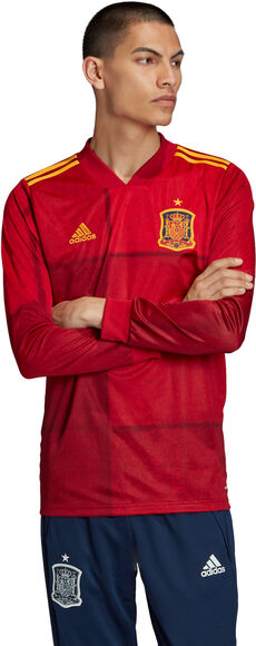 Camiseta Primera Equipación España 20/21