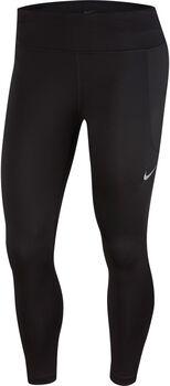 Nike Mallas  mujer Negro