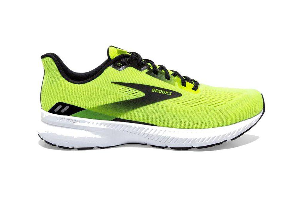 Brooks - Zapatillas Running Launch 8 - Hombre - Zapatillas Running - 45 1/2