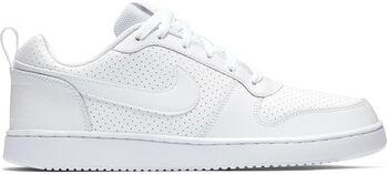 Nike Court Borough Low Hombre Blanco