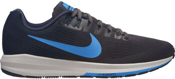 Nike Air Zoom Structure 21 hombre Azul