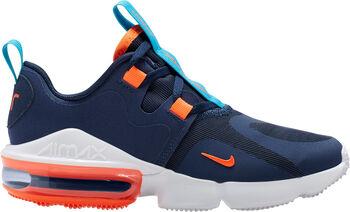 Nike Zapatilla AIR MAX INFINITY (GS) Azul