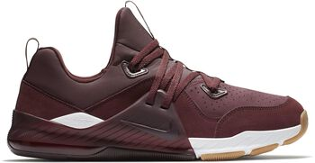 Nike Zoom train Command Lthr hombre Rojo