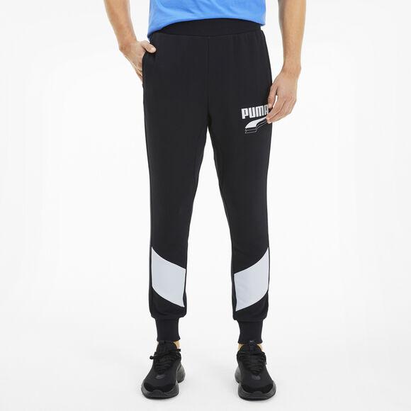 Pantalón REBEL Block Pants cl TR