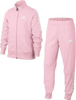 Nike Nsw TRK SUIT TRICOT niña