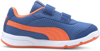 Puma Zapatilla Stepfleex 2 Mesh VE V PS niño