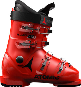 ATOMIC Bota REDSTER60 Red niño