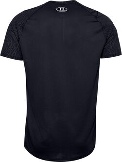 Camiseta Manga Corta Mk1 Jacquard