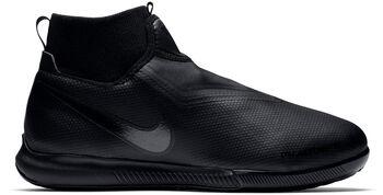 Nike Jr Phantom Vision Academy Dynamic Fit niño Negro