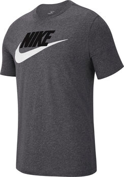 Camiseta Nike Sportswear hombre Gris