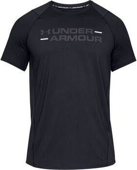 Under Armour Camiseta de manga corta MK-1 Wordmark hombre