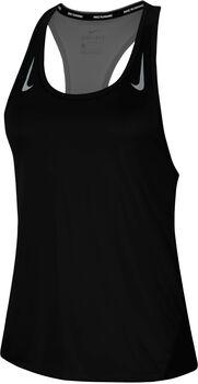 Nike Camiseta de tirantes Miler Racer mujer