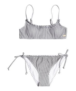 Roxy Bikini Mof Uw Bra S J   mujer