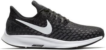 Nike Zoom Pegasus 35 mujer Negro
