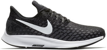 hot sale online a95cc 10f85 Nike Zoom Pegasus 35 mujer Negro