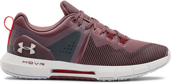 Under Armour Zapatilla HOVR Rise mujer Rosa