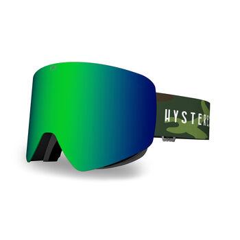 Hysteresis Máscara Ski Magnet Illicit hombre