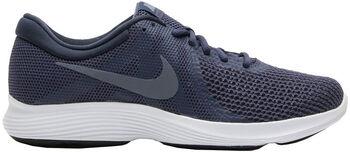 Nike Revolution 4 EU Hombre Azul