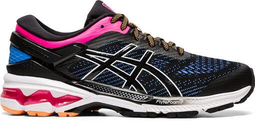 Asics - Zapatilla de running GEL-KAYANO? 26 - Mujer - Zapatillas Running - Negro - 6