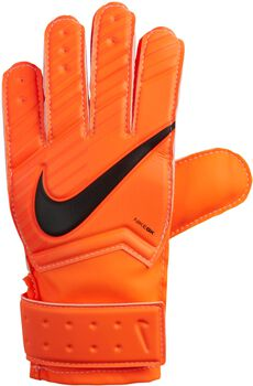 Guantes portero Nike GK JR MTCH  niño Naranja