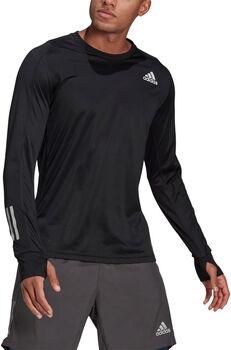 adidas Camiseta Manga Larga Own The Run hombre