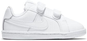 efecto reducir junio  Nike Court Royale (TDV) Bebé niño,niña en Blanco